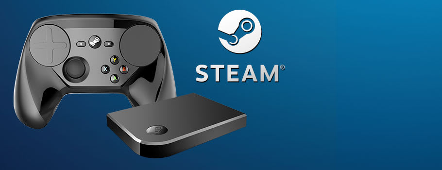 Steam Hardware Preorder Now at GAME.co.uk!