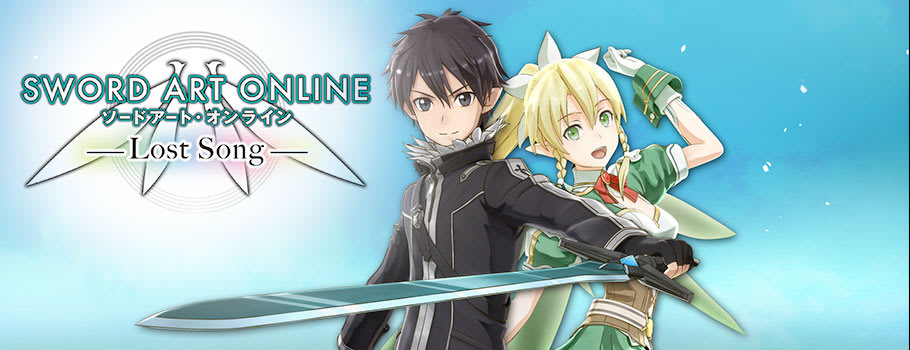 Sword Art Online III for PlayStation VITA - Buy Now at GAME.co.uk!