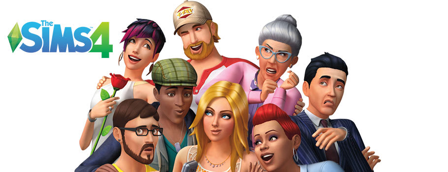 The Sims 4 for PC - Preorder Now at GAME.co.uk!