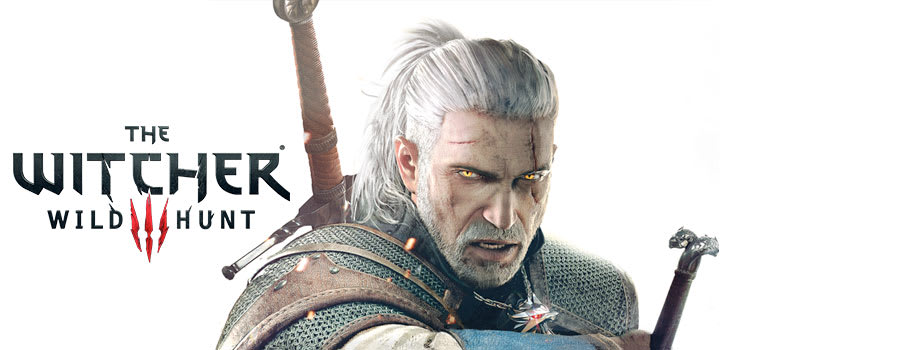 The Witcher 3: Wild Hunt WBW - Preorder Now at GAME.co.uk!