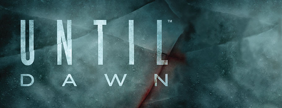 Until Dawn Only at GAME Steelbook for PlayStation 4 - Preorder Now at GAME.co.uk!