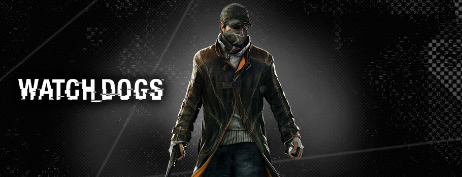 Watch_Dogs Special Edition for Nintendo Wii U - Preorder Now at GAME.co.uk!