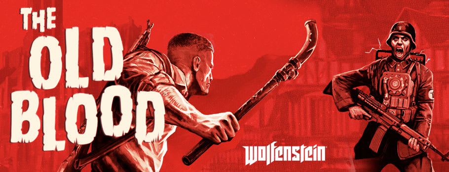 Wolfenstein: The Old Blood - Preorder Now at GAME.co.uk!