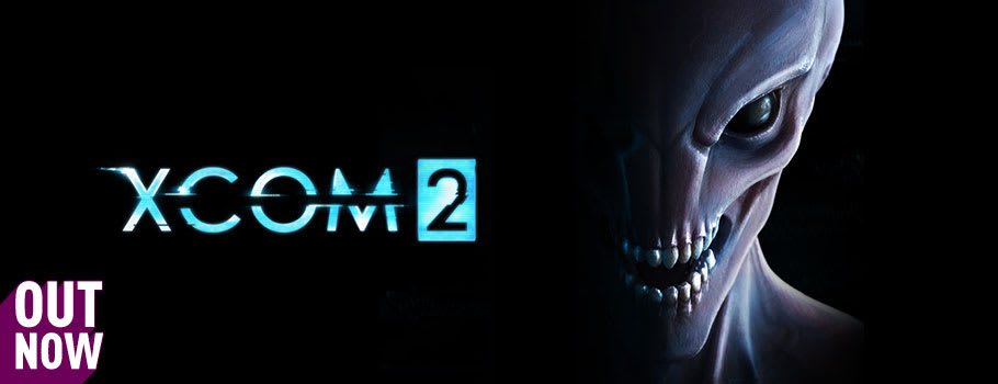 XCOM 2 for PC - Buy Now at GAME.co.uk!