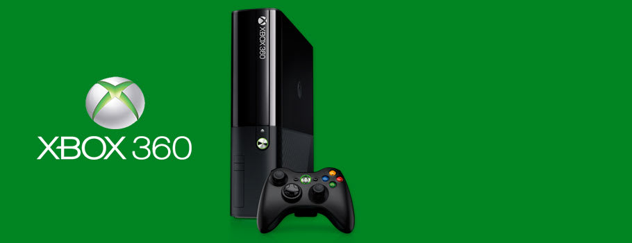 Console Bundles for Xbox 360 - Buy Now at GAME.co.uk!
