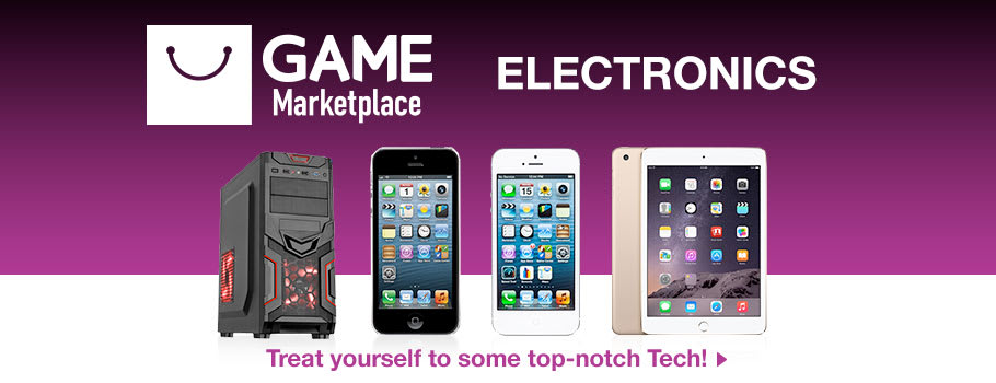 Marketplace Tech - Buy Now at GAME.co.uk!