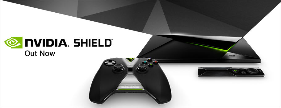 Nvidia Shield for PC - Buy Now at GAME.co.uk!