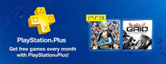 PlayStation Network Subscriptions - Download Now at GAME.co.uk!
