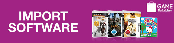 Import Games - Buy Now at GAME.co.uk!