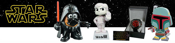 Star Wars Collectables - Buy Now at GAME.co.uk!