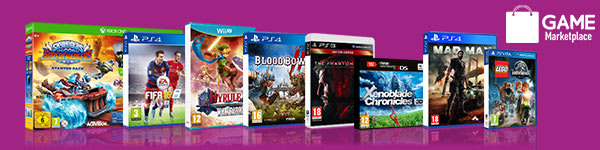 Top 20 Games - Buy Now at GAME.co.uk!