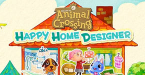 Animal Crossing Happy Home Designer for Nintendo 3DS - Download Now at GAME.co.uk!