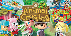 Animal Crossing for Nintendo 3DS - Download Now at GAME.co.uk!