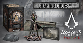 Only at GAME - Assassin's Creed Syndicate Charing Cross Edition for Xbox One  - Preorder Now at GAME.co.uk!