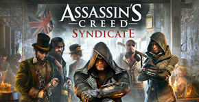 Assassin's Creed Syndicate - Pre-order now at GAME.co.uk!