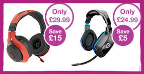 Spring Accessory Offers - Buy Now at GAME.co.uk