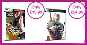 Spring Deals for PC - Buy Now at GAME.co.uk