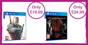 Spring Deals for PS4 - Buy Now at GAME.co.uk