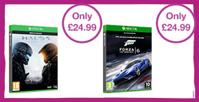 Spring Deals for Xbox One - Buy Now at GAME.co.uk