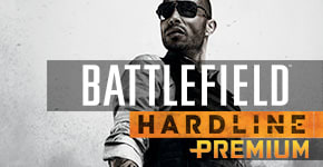 Battlefield Hardline Premium for PlayStation 4 - Download Now at GAME.co.uk!