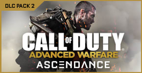 Call of Duty: Advanced Warfare Ascendance for Xbox 360 - Download Now at GAME.co.uk!