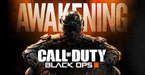 Call of Duty Black Ops 3 DLC Pack 1 - Awakening - Download Now at GAME.co.uk!