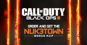 Call of Duty Black Ops 3 Nuk3town pre-order map - Preorder Now - Only at GAME.co.uk!