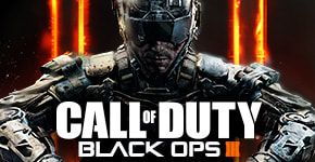 Call of Duty: Black Ops 3 - Pre-order now at GAME.co.uk!