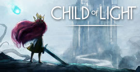 Child of Light for PlayStation 3 - Download Now at GAME.co.uk!