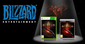 Activision Daily Deals - Diablo 3 only £12.99.