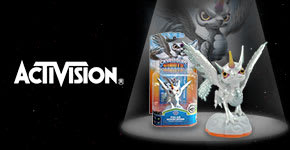 Activision Daily Deals - Get a Skylanders Giants Polar Whirlwind Character for free when you purchase a selected Skylanders Trap Team character.