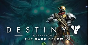 Destiny The Dark Below for PlayStation 4 - Download Now at GAME.co.uk!