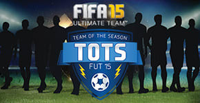 FIFA 15 Team of the Season for PlayStation 4 - Preorder Now at GAME.co.uk!