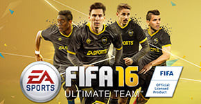 FIFA Ultimate Team for Xbox One - Download Now at GAME.co.uk!