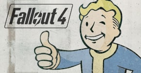 Fallout 4 - Pre-order now at GAME.co.uk!