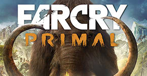 Far Cry Primal on Xbox One, PS4 and PC available 23rd February 2016 – Pre-order now at GAME.co.uk