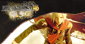 Final Fantasy Type-0 for Xbox One - Preorder Now at GAME.co.uk!