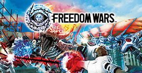Freedom Wars for PlayStation VITA - Download Now at GAME.co.uk!