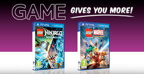 Deals for PlayStation VITA - Buy Now at GAME.co.uk!