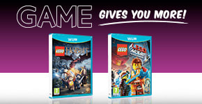 Deals for Nintendo Wii U - Buy Now at GAME.co.uk!