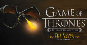 Game of Thrones Episode 3 for Xbox 360 - Download Now at GAME.co.uk!