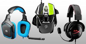 Top 20 PC Accessories - Buy Now at GAME.co.uk!