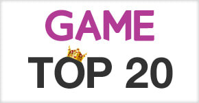 Top 20  - Buy Now at GAME.co.uk!