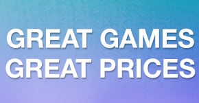 Great Games, Great Prices