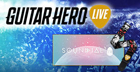 Only at GAME - Guitar Hero Live - Preorder Now at GAME.co.uk!