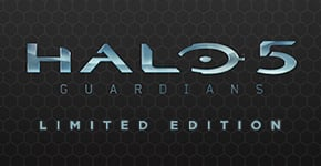 Halo 5: Guardians Limited Edition for Xbox One - Preorder Now at GAME.co.uk!