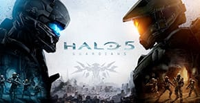 Halo 5: Guardians - Pre-order now at GAME.co.uk!