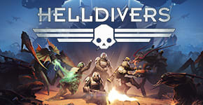Helldivers for PlayStation VITA - Download Now at GAME.co.uk!
