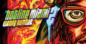 Hotline Miami 2: Wrong Number for PlayStation VITA - Download Now at GAME.co.uk!