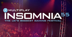 Insomnia at GAME.co.uk!